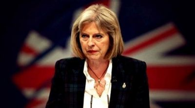 Тереза мэй берет курс нажесткий «развод» британии сес - «экономика»