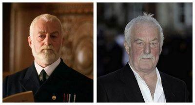 Титаник актёры тогда и сейчас фото