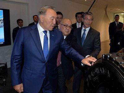 «Токио роуп алматы»: казахстанская продукция отправится в азербайджан, саудовскую аравию, россию и другие страны