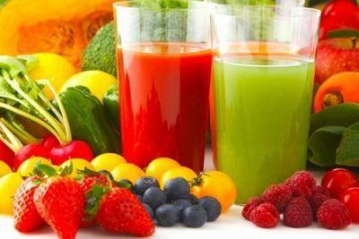 Топ-8 полезных для здоровья напитков