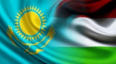 Товарооборот между казахстаном и венгрией с начала года составил 80 млн долларов
