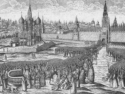 Три апокалипсиса средневековья