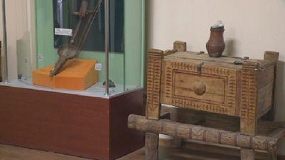 Три музея построят в таразе