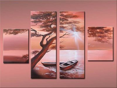 Триптих, полиптих, диптих картины