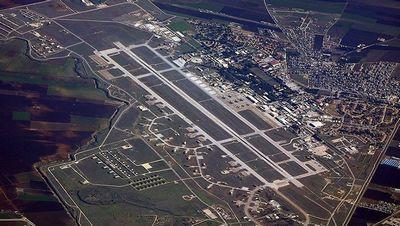 Турция может разрешить россии использовать важнейшую авиабазу