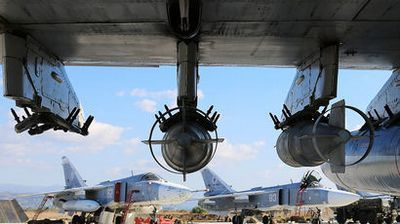 Турецкие войска могут установить контроль над севером ирака