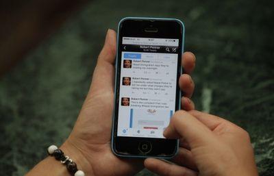 Twitter закрыл спецслужбам сша доступ к услуге анализа сообщений пользователей