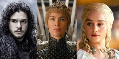 У сериала «игра престолов» будет несколько концовок