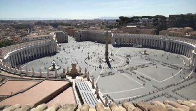 Участники экспедиции «по следам предков» побывали в ватикане
