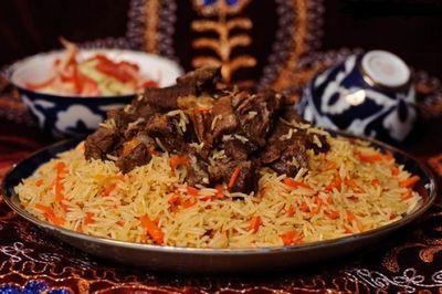 Ученые рассказали о пользе и вреде риса