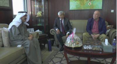 Уголок казахской литературы планируют открыть в национальной библиотеке кувейта