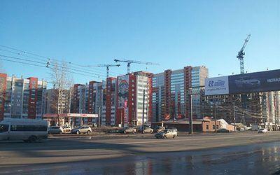 Уголовное дело «гринфлайт» не мешает строительству домов в «академ riverside» - «челябинская область»