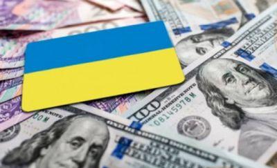 Украина получит отсша $1 млрд кредитных гарантий, заявил порошенко - «экономика»
