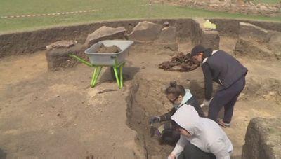 Украшения бронзового века найдены в акмолинской области