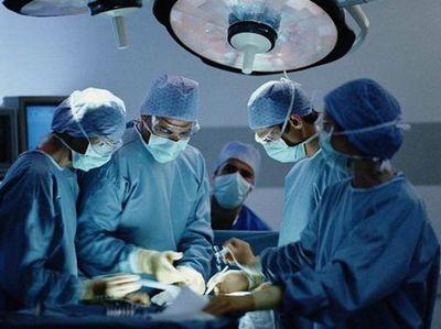 Уверенные шаги вперед делает казахстанская медицина