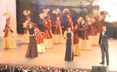 В актау стартовал первый международный театральный фестиваль прикаспийских стран