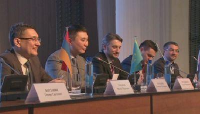 В алматы проходит ii евразийский форум молодых ученых