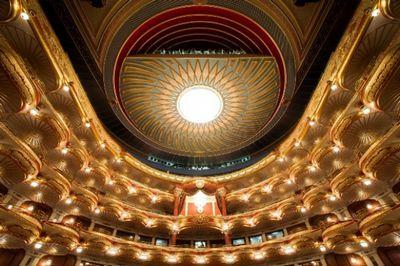 В «астана опера» состоится музыкальный вечер «с любовью, из караганды»