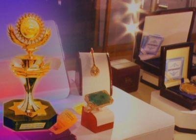 В астане наградили лучших товаропроизводителей