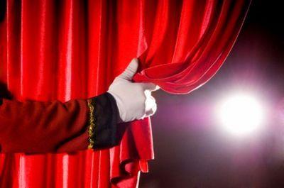 В астане откроется театральная неделя «сахнадан с?лем»