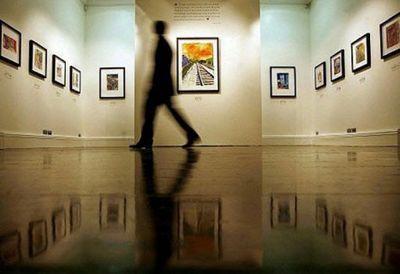 В астане открыли передвижную выставку «хроники солнечного юга»