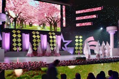 В астане завершается xiii международный кинофестиваль «евразия»