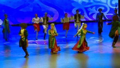В астане завершился фестиваль этнических театров казахстана
