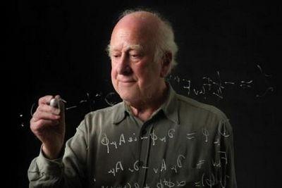 В церне наблюдали превращения бозона хиггса