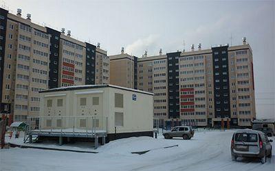 В челябинске дом для льготников подключили к электросетям - «челябинская область»