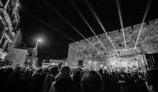 В иерусалиме пройдет музыкальный фестиваль