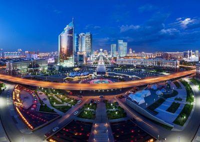 В казахстане создано министерство по делам религий и гражданского общества