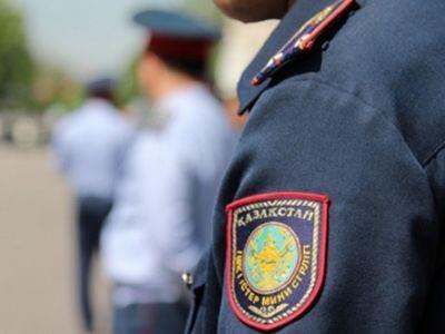 В казахстане введен «желтый» уровень террористической опасности на 40 суток