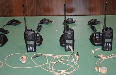 В казахстане запущен проект по выпуску профессиональных средств радиосвязи
