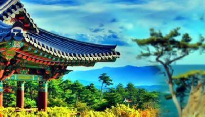 В китае начался традиционный туристический бум