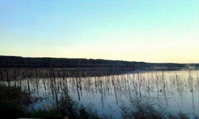 В «корпорации развития северного кавказа» придумали, как спасти грязевое озеро тамбукан - «экономика»