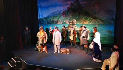 В лондоне проходит фестиваль казахской культуры