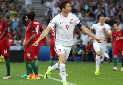 В матче с казахстаном мы должны проявить свои лучшие стороны - левандовски
