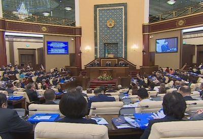 В мажилисе раскритиковали новый уголовный кодекс
