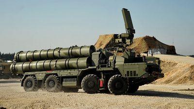 В минобороны предупредили сша о возможности применения в сирии с-300 и с-400