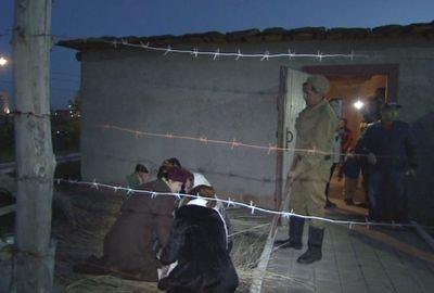 В музейно-мемориальном комплексе «алжир» прошла «ночь в музее»