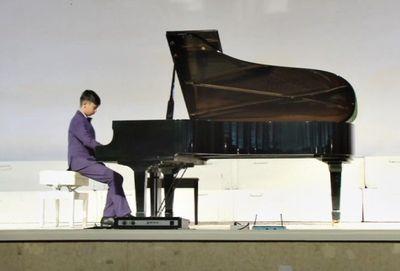 В павлодаре проходит международный конкурс, посвященный 145-летию сергея рахманинова