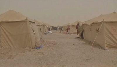 В плену у тгил остаются более 3 тысяч женщин и детей