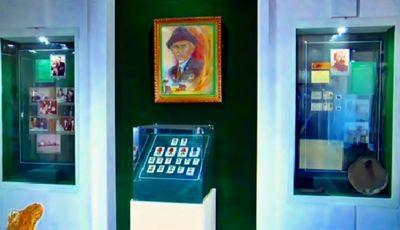 В приаралье отметили 125-летие основоположника рисоводческой отрасли казахстана