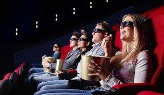 В россии может появиться сеть бюджетных кинотеатров