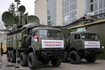 В россии завершаются работы над новым вертолетным комплексом рэб