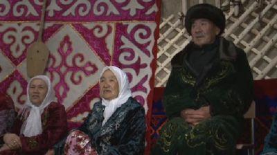 В российском ауле больше 300 лет берегут обычаи и культуру кочевников