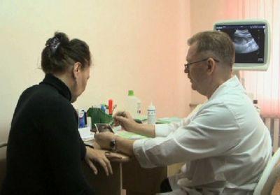 В шемонаихинском районе вко открыли новую поликлинику
