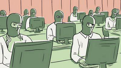В сша программисты соревнуются в выявлении интернет-ботов и троллей