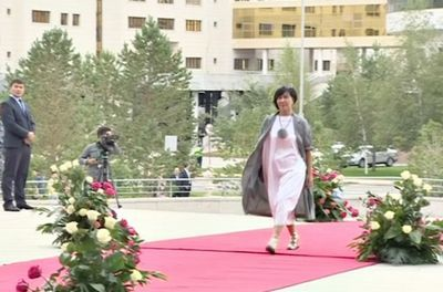 В столице стартовал xiii международный кинофестиваль «евразия»
