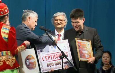 В талдыкоргане определили лучших в стране дирижеров и вокалистов